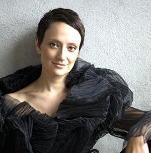 Irina Nuzova