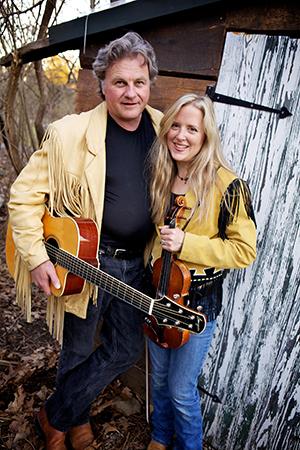 Harvey Reid & Joyce Andersen